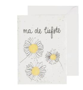 moederdag-kaart