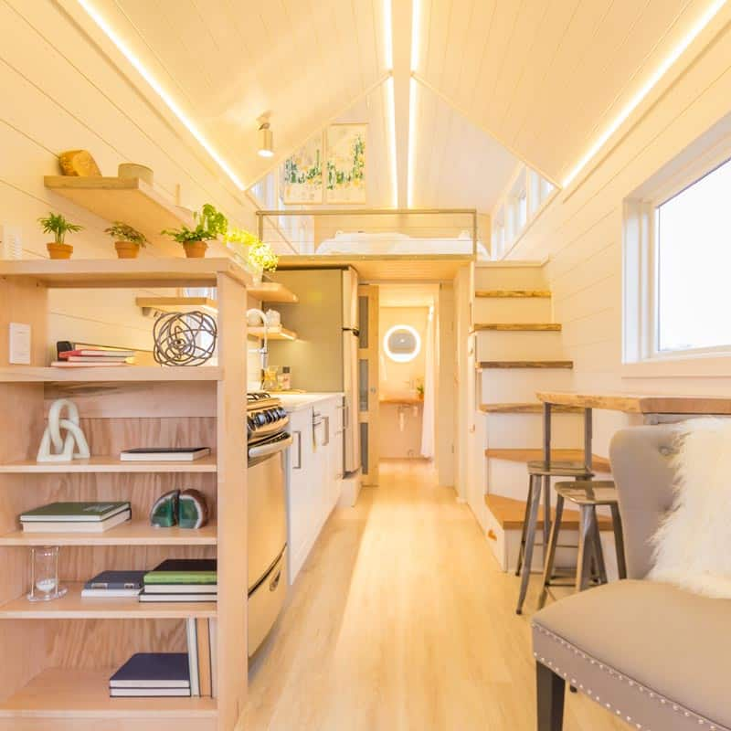 Een bijzonder Tiny House | ENJOY! The Good Life