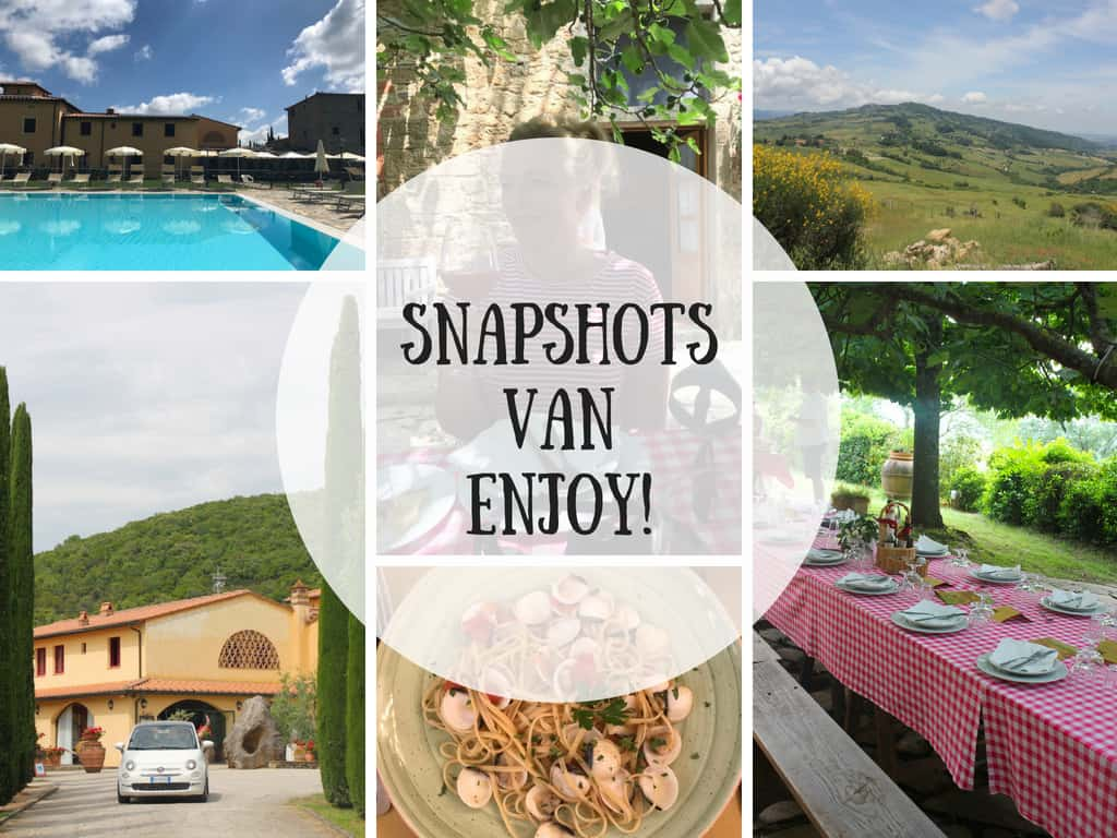 SNAPSHOTS WEEK 22/2018 | ENJOY! The Good Life
