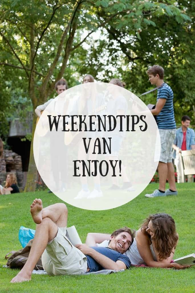 weekendtips | ENJOY! The Good Life