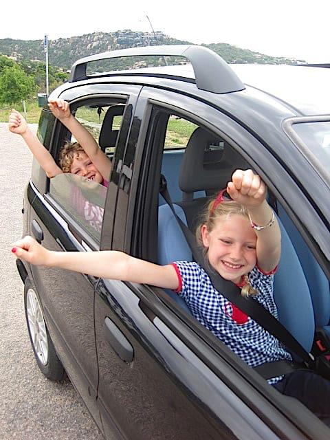 Ga eens voor een Fly & Drive trip met een huurauto | ENJOY! The Good Life