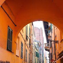 ALBENGA – tijdens je roadtrip door Ligurië