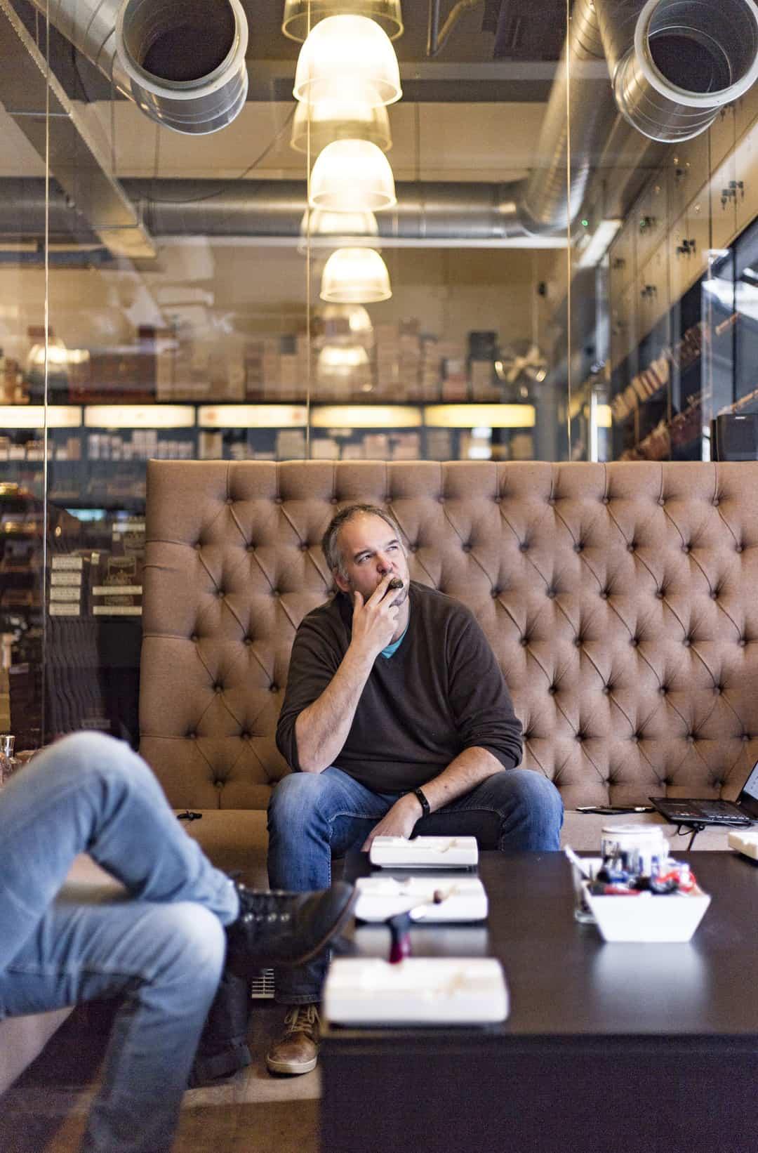 MAHO, een onontdekt stukje Rotterdam | ENJOY! The Good Life