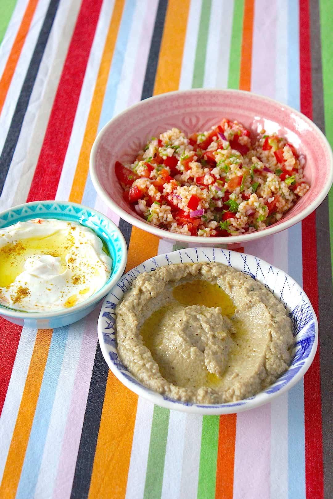Lekkers uit de Syrische keuken | ENJOY! The Good Life