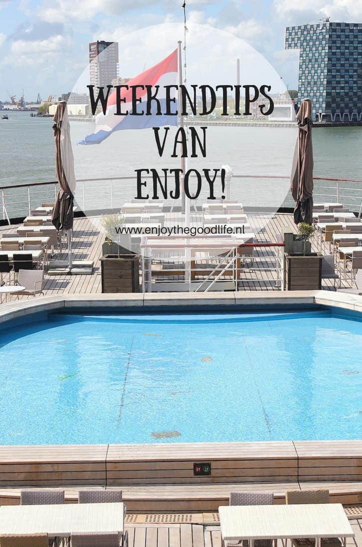 weekendtips   ENJOY! The Good Life