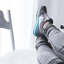 De Iconische Nike Internationalist