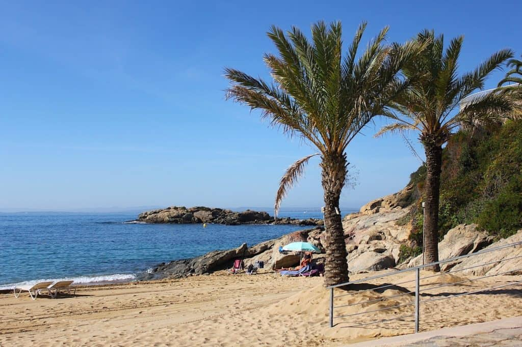 Nazomeren aan de Costa Brava | ENJOY! The Good Life