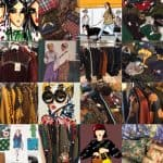 Maak kennis met Martine. Fashion blogger voor ENJOY!   ENJOY! The Good Life