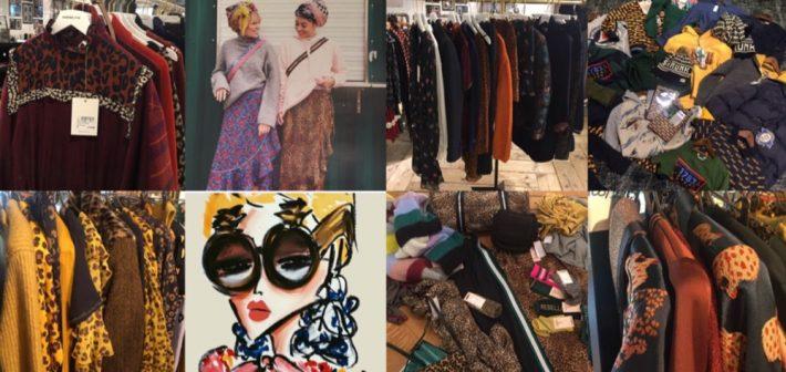 Maak kennis met Martine. Fashion blogger voor ENJOY!