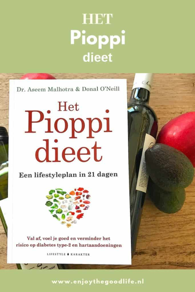 Het Pioppi Dieet | ENJOY! The Good Life