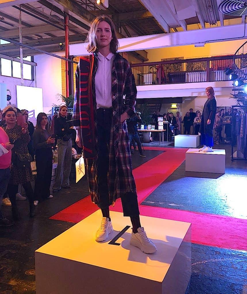 Modefabriek Amsterdam, dé plek om mode inspiratie op te doen! | ENJOY! The Good Life