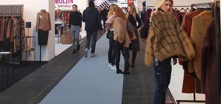 Modefabriek Amsterdam, dé plek om mode inspiratie op te doen!