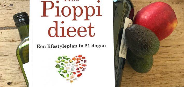 Het Pioppi Dieet + WINACTIE!