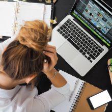 Stress, wat is het en wat doet het met je?