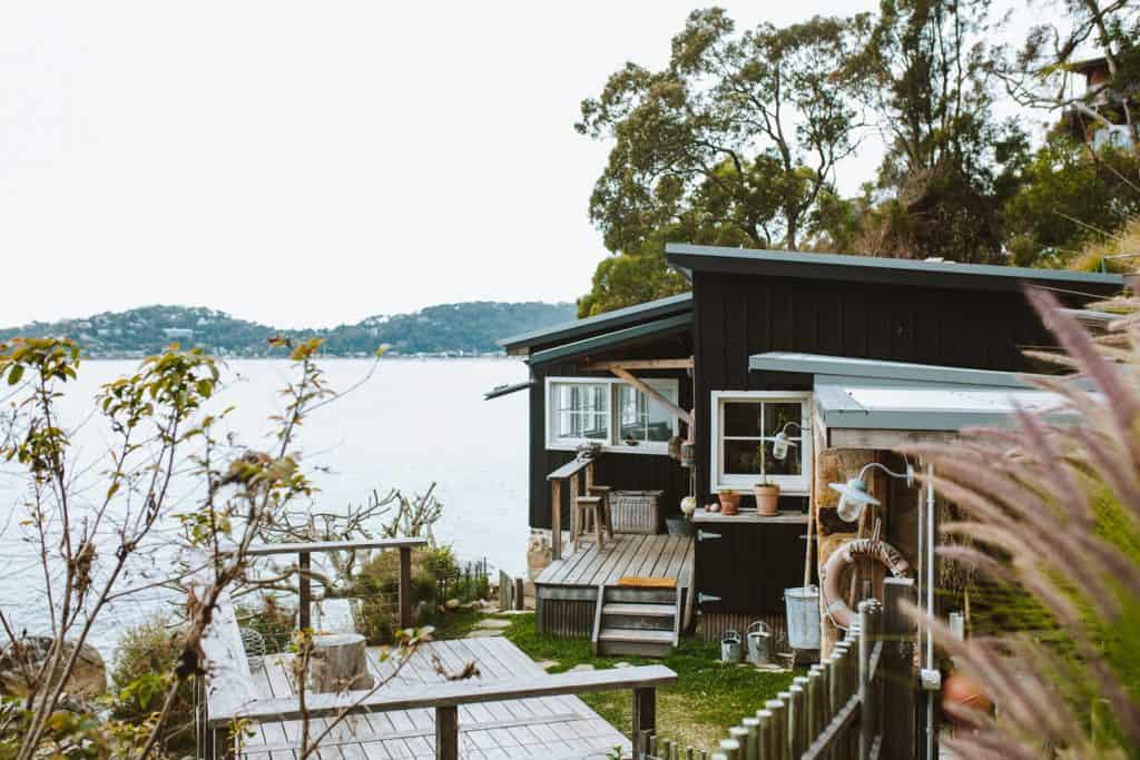 The Little Black Shack, een paradijselijk plekje | ENJOY! The Good Life