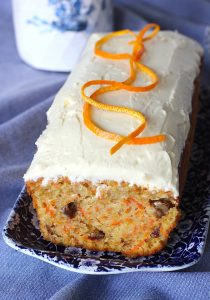 De lekkerste carrot cake van Odette | ENJOY! The Good Life