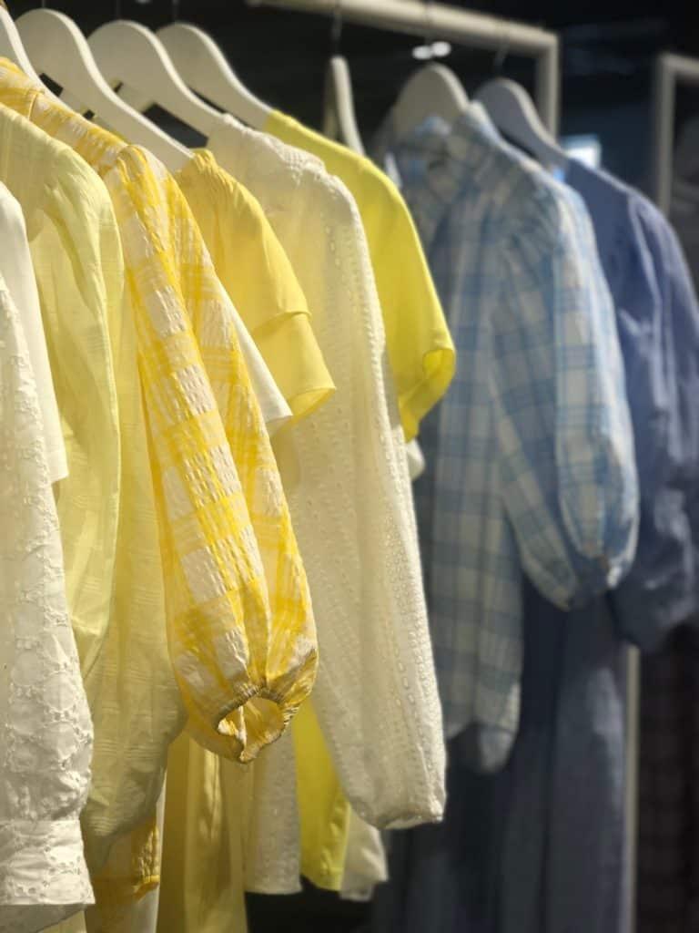 Deense mode kijken in Heemstede   ENJOY! The Good Life