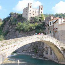Dolceacqua, een juweeltje in Ligurië