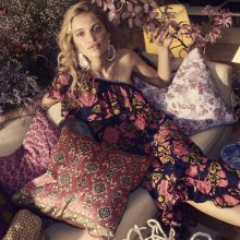 Sissel Edelbo, van sari naar trendy mode items