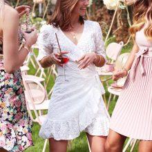 The Wedding Season: Jurkjes en meer, voor jou als gast.