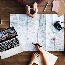 Vakantievoorbereidingen zorgen voor stress?