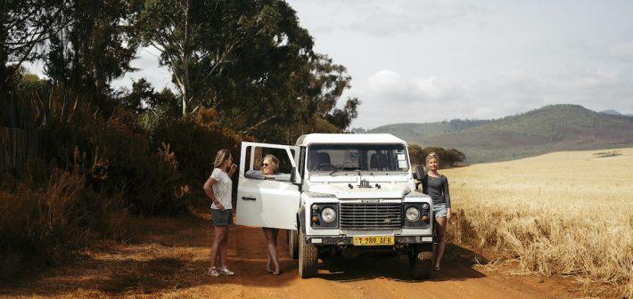 Traveling solo together: Fotoreizen voor vrouwen