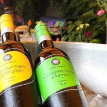 Puklavec & Friends, wijnbeleving uit Slovenië