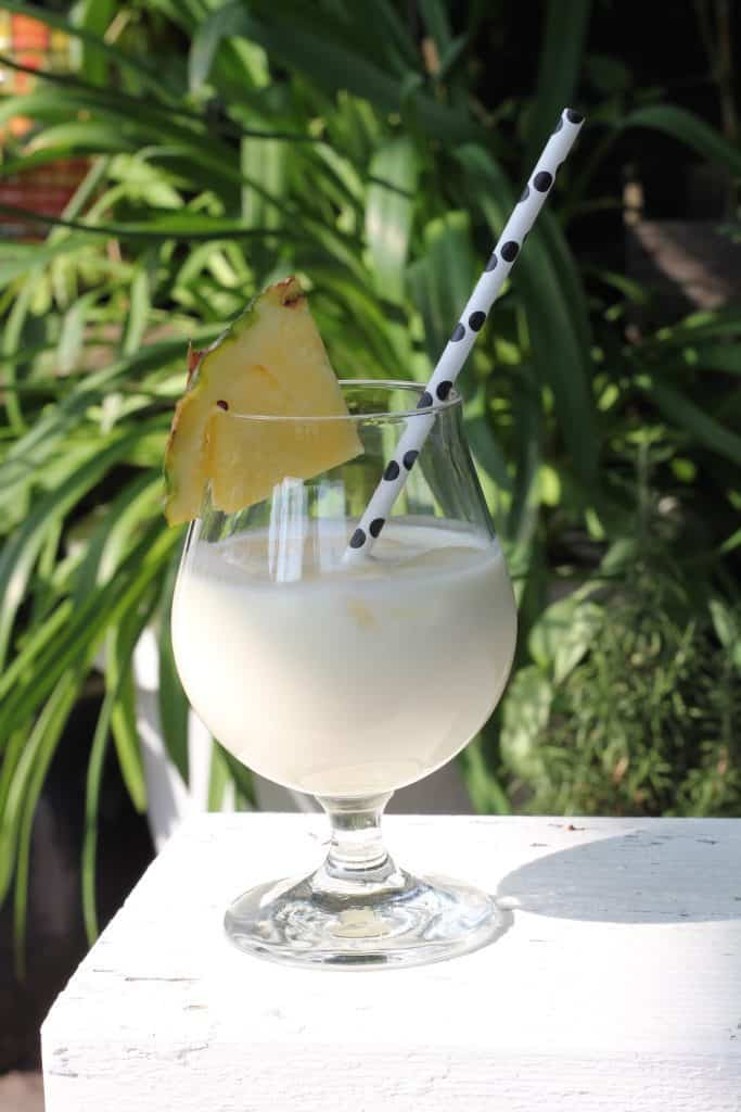 Zomercocktail: Piña Colada | ENJOY! The Good Life
