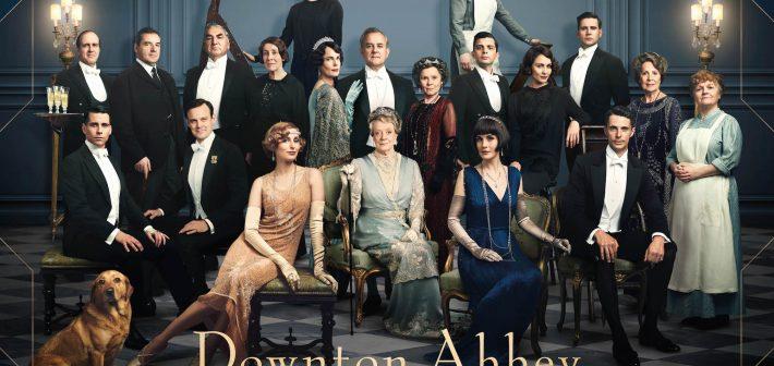 Downton Abbey. De film waar de fans al lang naar uitkijken!