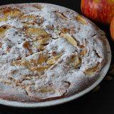 Äppelkaka uit Janneke Philippi's nieuwe appeltaart boek
