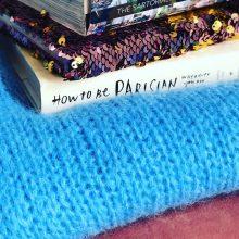 Cosy knitwear. Laat de herfst en winter maar komen!