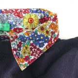 Vrolijke blouses voor onder je trui of sweater