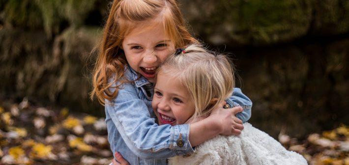 Kindermode trends najaar/winter 2019-2020