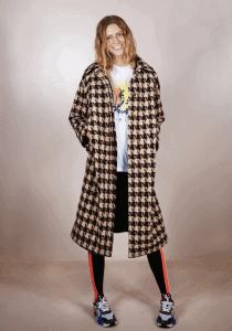 Fashion statement: de ruit!   ENJOY! The Good Life