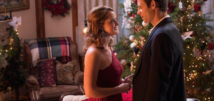 Xmas WithLove >> WINACTIE!! << Alle romantische kerstfilms binnen handbereik.