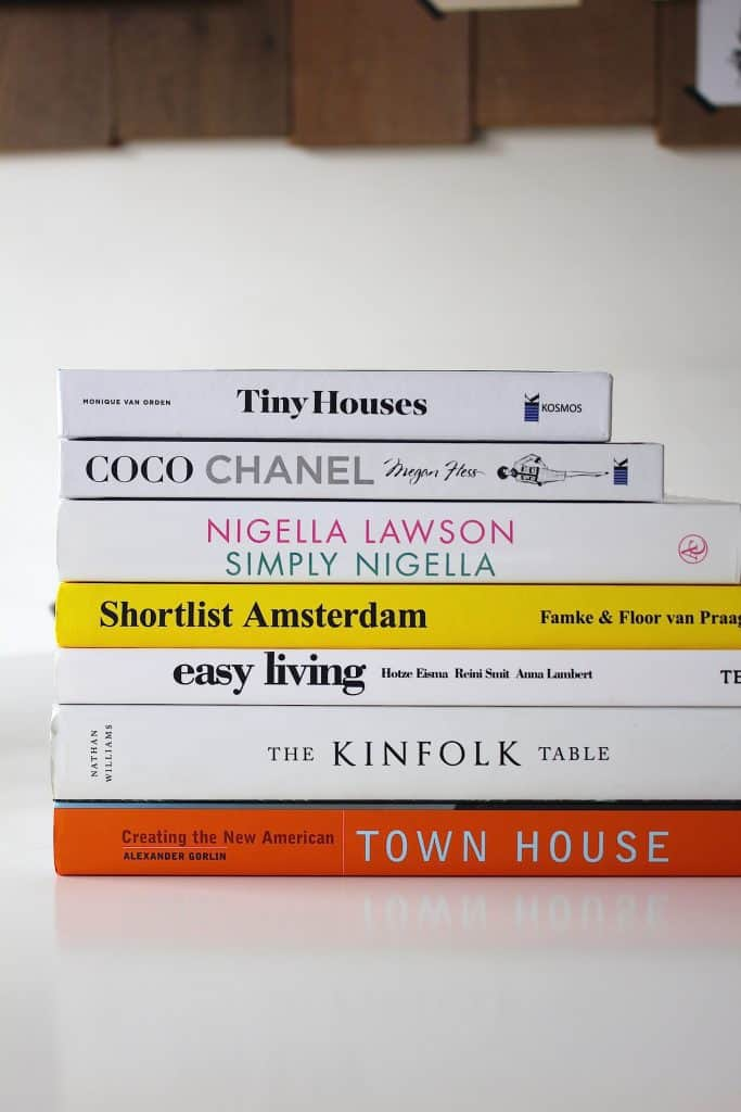 COFFEE TABLE BOOKS | ENJOY! The Good Life