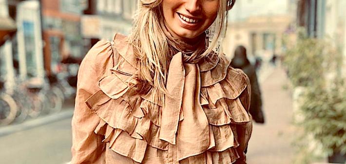 De mooiste Scandinavische mode details op een rij.