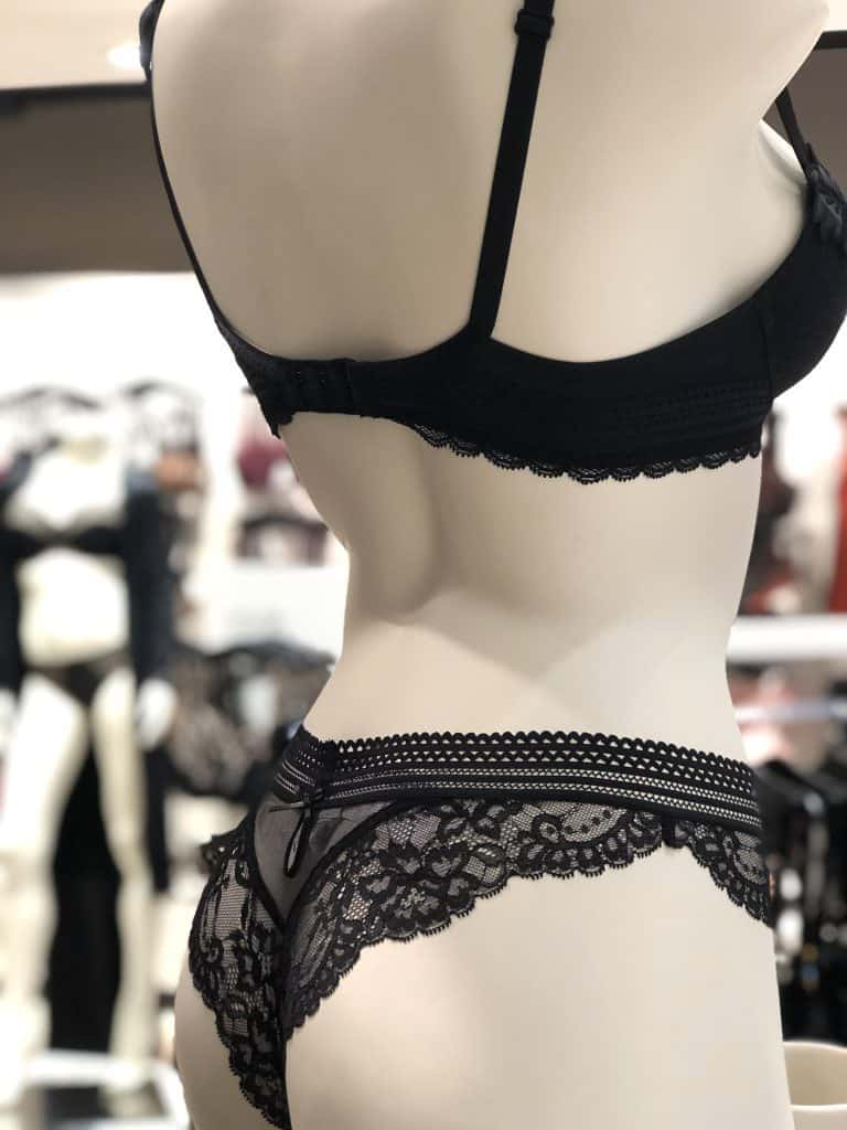 Oh la la lingerie.... Dit seizoen sexyer dan ooit! | ENJOY! The Good Life