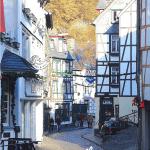 Sprookjesachtig Monschau in de decembermaand   ENJOY! The Good Life