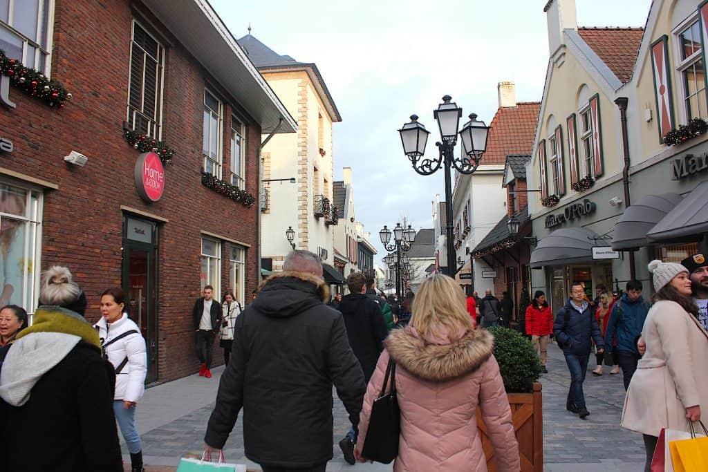 Roermond, meer dan alleen de Designer Outlet   ENJOY! The Good Life