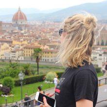 Florence en Rome, geweldige citytrips voor dit voorjaar
