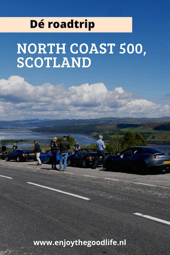 NORTH COAST 500 – EUROPA'S MOOISTE ROAD TRIP #2