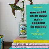 ENJOY! BOOKS: Het leven is te kort om op kantoor te zitten