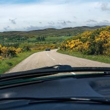 NORTH COAST 500 – EUROPA'S MOOISTE ROAD TRIP #3