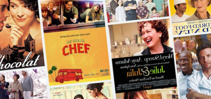 12x Culinaire films die je doen watertanden