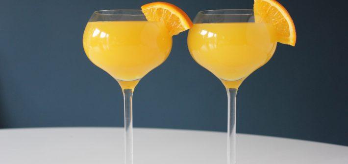 Cocktails voor een zomerse namiddag. Welke is jouw favoriet?