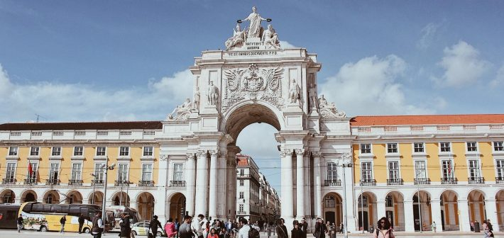 Citytrip Lissabon. Wat een heerlijke stad!