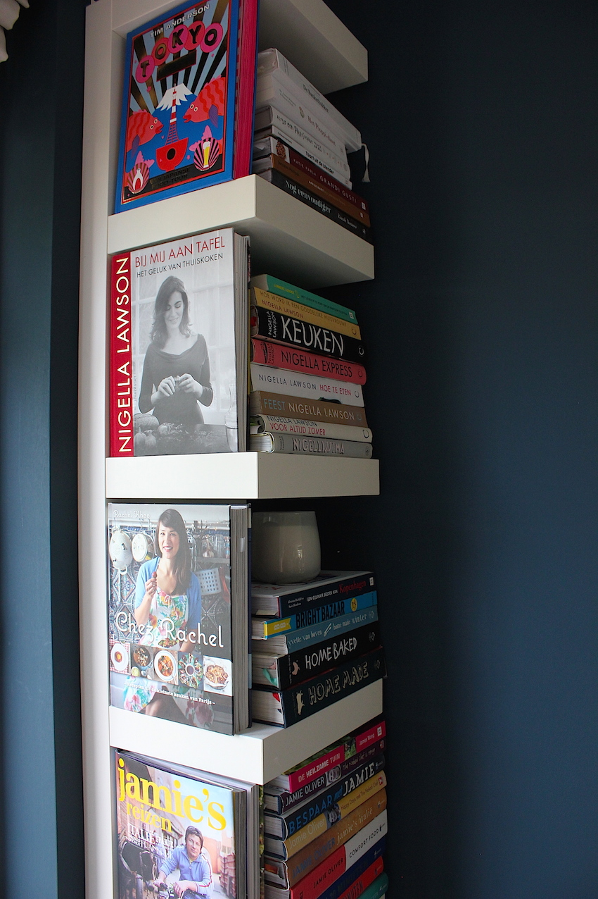 Wandrek LACK, alle kookboeken verzameld! | ENJOY! The Good Life