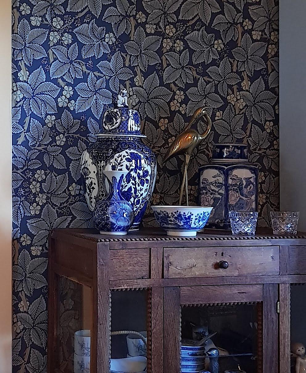 Binnenkijken bij Marilu: Eclectisch en kleurrijk | ENJOY! The Good Life