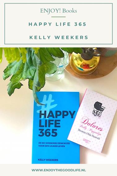 ENJOY! BOOKS: Happy Life 365   ENJOY! The Good Life